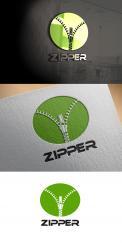 Logo # 975587 voor Logo en Briefpapier voor Zipper wedstrijd