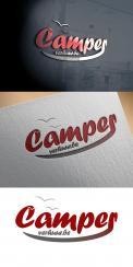 Logo # 975190 voor logo voor camperverhuur be wedstrijd