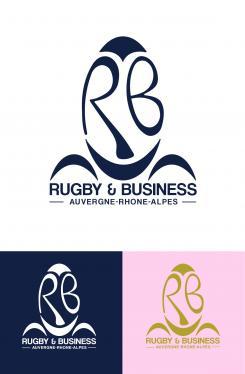 Logo design # 1239927 for Creation of a private business club logo contest