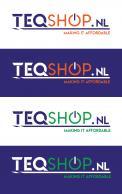 Logo # 976219 voor Logo design voor een B2B webshop in zakelijke IT goederen  wedstrijd