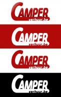 Logo # 976238 voor logo voor camperverhuur be wedstrijd