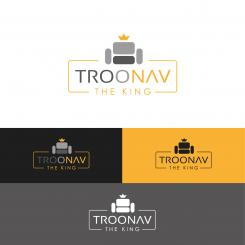 Logo # 425364 voor Troonav wedstrijd