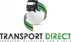 Logo # 295772 voor Ontwerp huisstijl / logo voor expediteurs bedrijf in transport wedstrijd