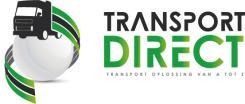 Logo # 295773 voor Ontwerp huisstijl / logo voor expediteurs bedrijf in transport wedstrijd