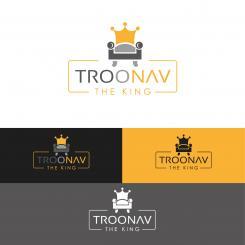 Logo # 425384 voor Troonav wedstrijd