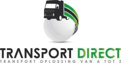 Logo # 295774 voor Ontwerp huisstijl / logo voor expediteurs bedrijf in transport wedstrijd
