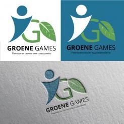 Logo # 1208843 voor Ontwerp een leuk logo voor duurzame games! wedstrijd