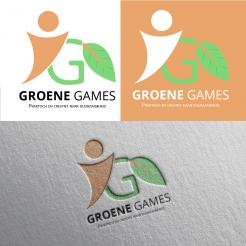 Logo # 1208830 voor Ontwerp een leuk logo voor duurzame games! wedstrijd