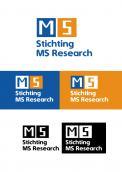 Logo # 1026322 voor Logo ontwerp voor Stichting MS Research wedstrijd