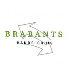 Logo # 1094172 voor Logo voor Brabants handelshuis wedstrijd