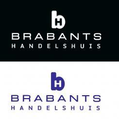 Logo # 1094140 voor Logo voor Brabants handelshuis wedstrijd