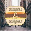 Logo # 1091233 voor Nieuw logo gezocht voor hamburger restaurant wedstrijd