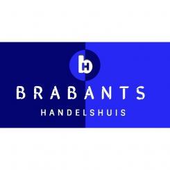 Logo # 1094157 voor Logo voor Brabants handelshuis wedstrijd