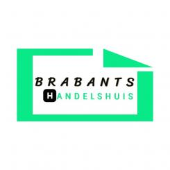 Logo # 1094168 voor Logo voor Brabants handelshuis wedstrijd