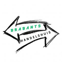 Logo # 1094169 voor Logo voor Brabants handelshuis wedstrijd