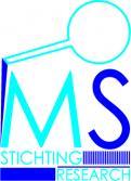 Logo # 1026100 voor Logo ontwerp voor Stichting MS Research wedstrijd