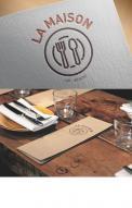Logo design # 935063 for Logo for café - restaurant contest