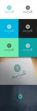 Logo design # 966078 for Modern logo wanted for personal coach contest