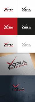 Logo # 966086 voor Ontwerp een mooi  strak logo voor een Self Storage bedrijf wedstrijd