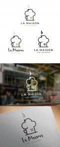 Logo design # 935107 for Logo for café - restaurant contest