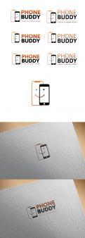 Logo design # 924882 for Design Logo for: Phone Buddy contest