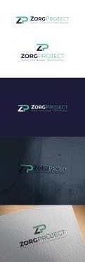 Logo # 934313 voor Logo ZorgProject 138 breedte en 49 hoogte wedstrijd