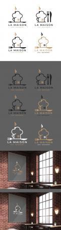 Logo design # 935931 for Logo for café - restaurant contest
