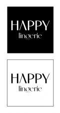Logo design # 1224480 for Lingerie sales e commerce website Logo creation contest