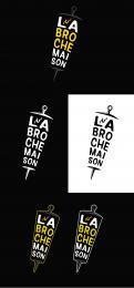 Logo design # 1218050 for LOGO  La Broche Maison  contest