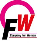 Logo design # 1151283 for Design of a logo to promotes women in businesses contest