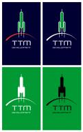 Logo design # 1230192 for Company logo  To The Moon Development contest