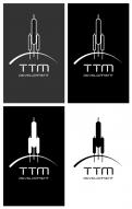 Logo design # 1230193 for Company logo  To The Moon Development contest