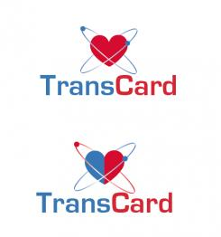 Logo # 239120 voor Ontwerp een inspirerend logo voor een Europees onderzoeksproject TransCard wedstrijd