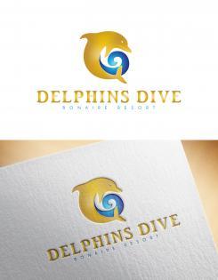 Logo # 437863 voor Resort op Bonaire (logo + eventueel naam) wedstrijd