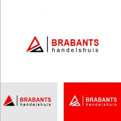 Logo # 1092069 voor Logo voor Brabants handelshuis wedstrijd