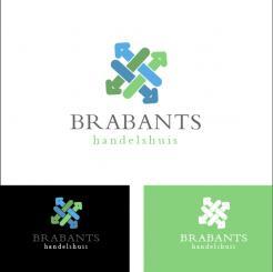 Logo # 1092074 voor Logo voor Brabants handelshuis wedstrijd