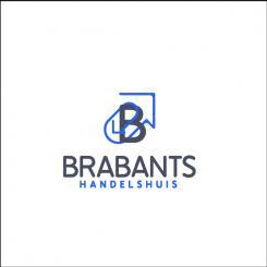 Logo # 1093306 voor Logo voor Brabants handelshuis wedstrijd