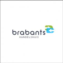 Logo # 1093325 voor Logo voor Brabants handelshuis wedstrijd