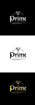Logo # 964015 voor Logo voor partyband  PRIME  wedstrijd