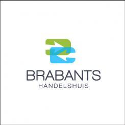 Logo # 1093326 voor Logo voor Brabants handelshuis wedstrijd