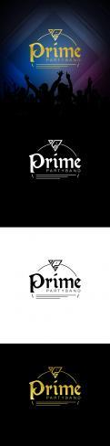Logo # 964016 voor Logo voor partyband  PRIME  wedstrijd