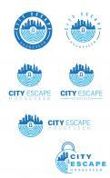 Logo # 959121 voor Logo t b v  City Escape wedstrijd