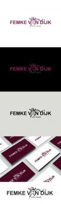 Logo # 966863 voor Logo voor Femke van Dijk  life coach wedstrijd