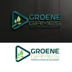 Logo # 1215374 voor Ontwerp een leuk logo voor duurzame games! wedstrijd