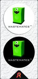 Logo # 1114524 voor  Gezicht  voor onze WasteMates wedstrijd