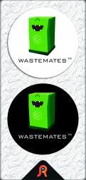 Logo # 1114525 voor  Gezicht  voor onze WasteMates wedstrijd