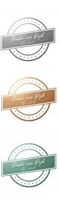 Logo # 968737 voor Logo voor Femke van Dijk  life coach wedstrijd