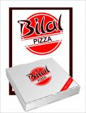 Logo # 233103 voor Bilal Pizza wedstrijd