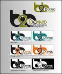 Logo  # 231226 für design a business2business marketing service provider logo Wettbewerb
