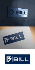 Logo # 1080127 voor Ontwerp een pakkend logo voor ons nieuwe klantenportal Bill  wedstrijd